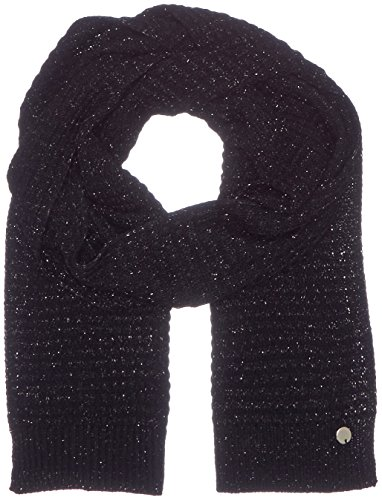 GUESS, NOT COORDINATED SCARF - AW6360WOL03 - Sciarpa da donna, colore bla black, taglia Taglia unica