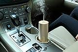 GX USB diffuseur d'arômes à Ultrasons 50ml Portable Mini humidificateur d'air Purificateur d'aromathérapie huile essentielle