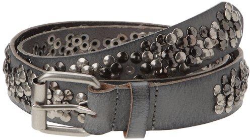 Freeman T Porter - Cintura, donna, grigio (Gris (Pepper Corn)), 75 cm