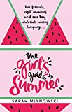 The Girl's Guide to Summer (English Edition)