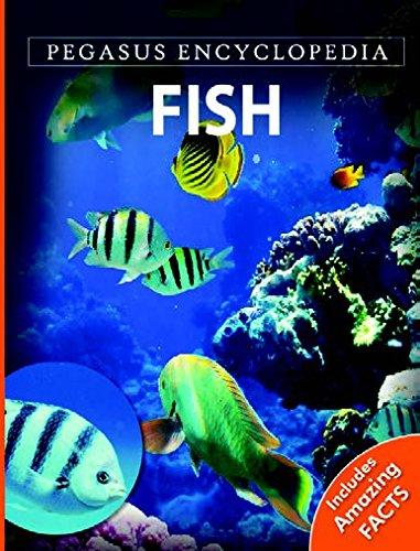 FISH SEA WORLD (English Edition) por PEGASUS