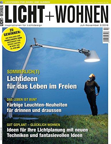 Licht+Wohnen 02 2016