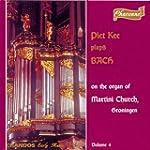 Piet Kee spielt Bach Vol. 4