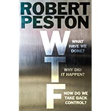WTF: 'Richly argued and brilliantly written' - FT