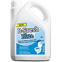 B-FRESH B-Fresh Care Blue Additivo Disgregante per Wc Chimici 2 Lt THETFORD ND