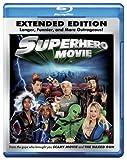 Best Anderson cómicas - Superhero Movie (Unrated) [Reino Unido] [Blu-ray] Review