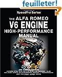 Alfa Romeo V6 Engine High-Performance...