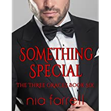 Something Special: The Three Graces Book Six