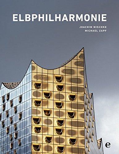 Elbphilharmonie Buch-Cover