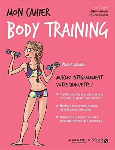 Mon cahier Body training NE