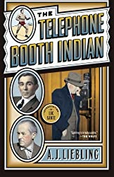 The Telephone Booth Indian (Library of Larceny)