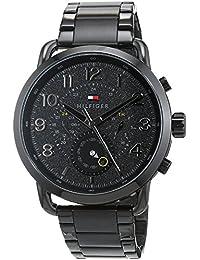 Tommy Hilfiger Herren-Armbanduhr 1791423