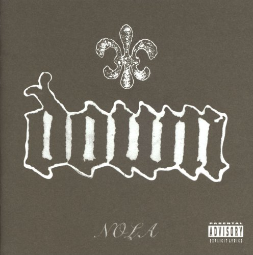 Down: Nola (Audio CD)