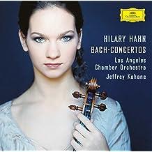 Bach: Violinkonzerte BWV 1041-1043, 1060