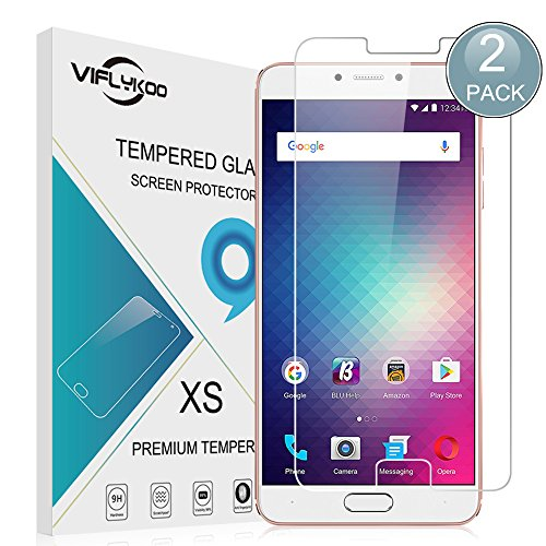 viflykoo-blu-vivo-6-tempered-glass-screen-protector2-pack25d-round-edge-9h-hardness-crystal-clear-sc