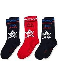 Capt'n Sharky Socks 3265O - Calcetines Niñas