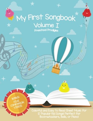 My First Songbook: PsP Songbook I par Mr. Rob Young