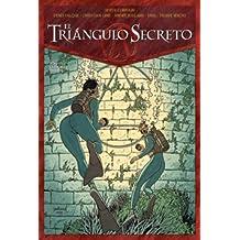 El triángulo secreto 6 (Biblioteca gráfica)