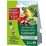 Bayer Universal-Raupenfrei Lizetan 9ml