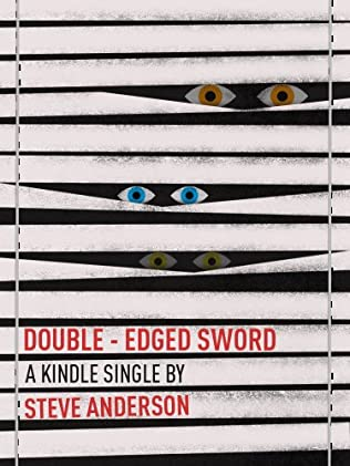 book cover of Double-edged Sword