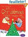 The Usborne Big Book of Christmas Thi...