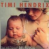 Tim Weitkamp das Musical
