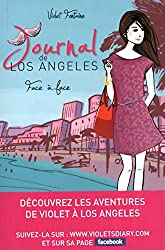 Journal de Los Angeles, Tome 5 : Face à face