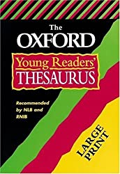 YOUNG READERS THESAURUS