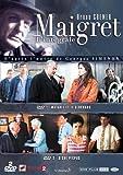 Maigret - L'intégrale, volume 3 - Maigret et le clochard/Signé Picpus