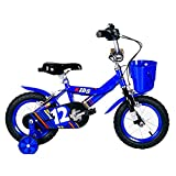 Bicyclehx Rostschutz-Sicherheits-Starke Legierung Kinderfahrrad-Kinderfahrräder mit Stabilisatoren in der Größe 12