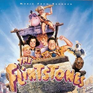 various -  The Flintstones - Music From Bedrock