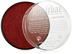 Zoelibat Zoelibat97117341 & 97117441-872 Aqua - Kit de Maquillaje