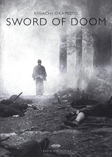 The Sword of Doom (OmU)