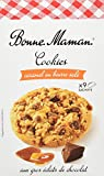 BONNE MAMAN Cookies Caramel au Beurre Salé 225 g