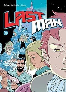 Lastman Edition simple Tome 11
