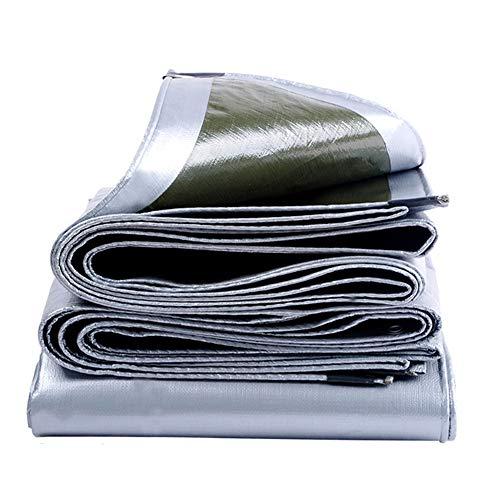 Rainproof cloth Regenschutztuch, Wasserfeste Sonnenschutzplane, Auto-Markise, Kunststoffschuppen, PVC-Plane