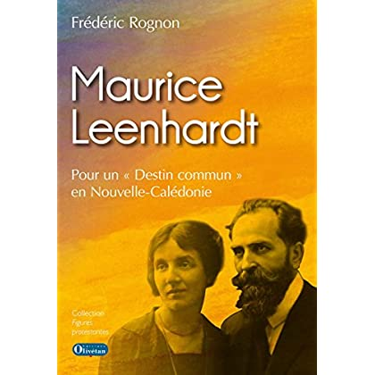 Maurice Leenhardt (Figures protestantes)