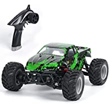 GP TOYS RC Truck S919 1/18 Scale 4WD Remote Control Car Electric Power Off Road Vehicle Weihnachtsgeschenk