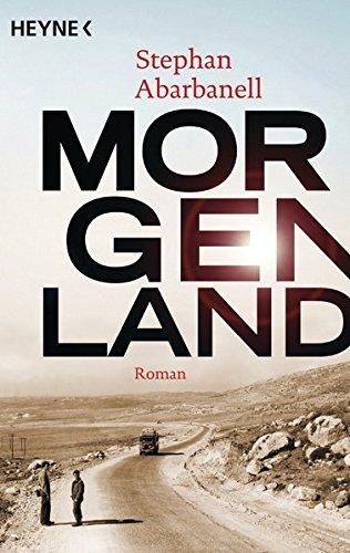 Morgenland: Roman