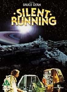 Silent Running [DVD] [1972]