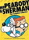 Complete Mr. Peabody& Sherman kostenlos online stream