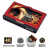 AVerMedia Live Gamer EXTREME 2 (LGX2) - Pass-Through 4K60, Boîtier de Capture Vidéo USB 3.1 avec Très Faible Latence pour Enregistrer et Streamer vos Gameplays en Full HD 1080p60, avec les Logiciels RECentral et PowerDirector 15 (GC551)