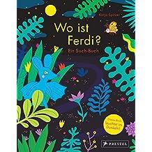Wo ist Ferdi?: Ein Such-Buch