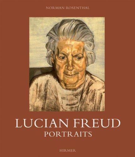 Lucian Freud: Portraits