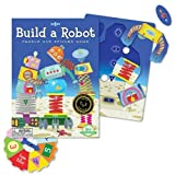 Build a Robot Spinner Game 2nd Edition