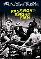 Passwort: Swordfish hier kaufen