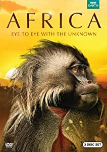 Africa [DVD] [Region 1] [US Import] [NTSC]