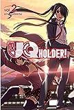 UQ HOLDER! 2