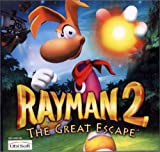 Rayman 2: The Great Escape -