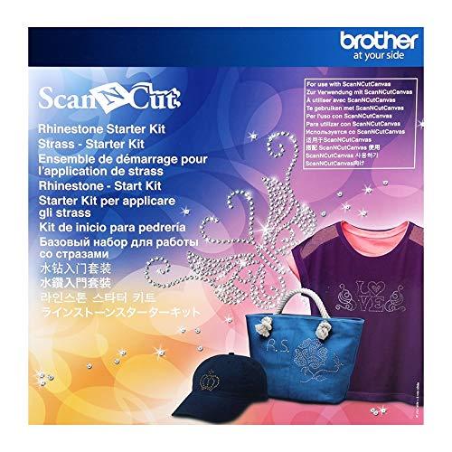 Brother BT Strass Starter Kit BT0110001 -